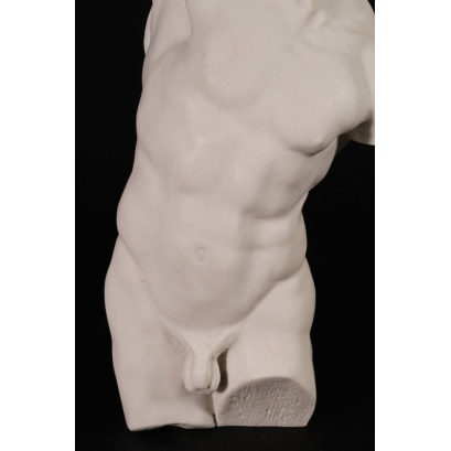 Adonis Marble Sculpture