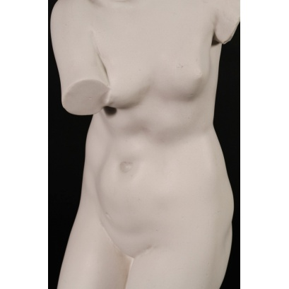 Female Torso Marble Sculpture