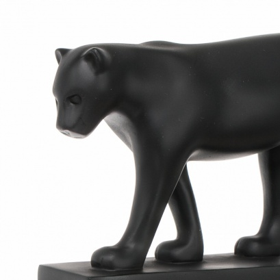Panther by Francois Pompon