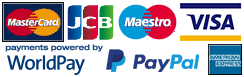 Payments Process By WorldPay